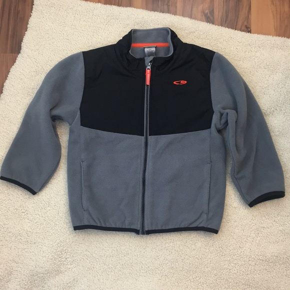1bdec15819e5 C9 by Champion Other - C9 by Target Boys 5T Fleece Full Zip Jacket